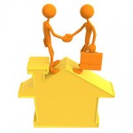 handshake on house trust